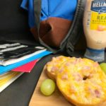 Head Back to School with Hellmann's Real Mayonnaise Snack Recipes