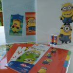 Back to School in Style with Fun Minions and Trolls Products from Avery