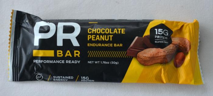 PR Bar Chocolate Peanut