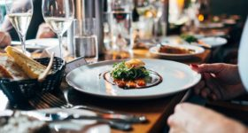 Making Your Restaurant's Opening And Operation Glamorous