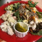 Eat at Sweet Tomatoes, It's More than Just a Salad Bar! #Fresh #Souplantation