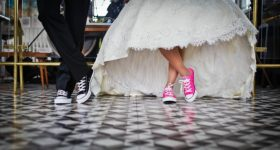 10 Simple Money Saving Tips for Weddings