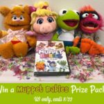 #Win a Muppet Babies Prize Pack!