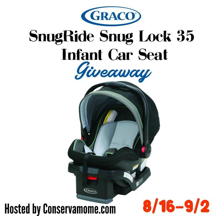 Graco Snug And Ride Car Seat
