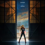 First Look at Marvel's CAPTAIN MARVEL Trailer #CaptainMarvel