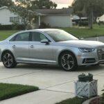 Silvercar Audi Rental Car – No Lines, No Paperwork, Luxurious Fun! #DiscoverSomethingBetter