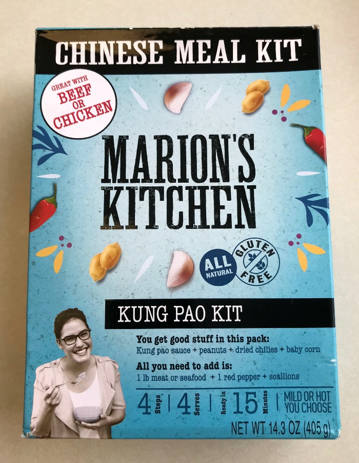 Marion's Kitchen Chinese Meal Kit