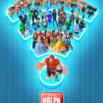 Ralph Breaks the Internet: Wreck-It Ralph 2 New Trailer Available Here #WreckItRalph2 #RalphBreaksTheInternet