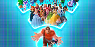 Ralph Breaks the Internet: Wreck-It Ralph 2 New Trailer Available Here #WreckItRalph2 #RalphBreaksTheInternet