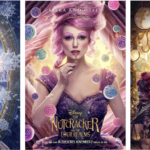 New Character Posters & Trailer for Disney's The Nutcracker and the Four Realms #DisneysNutcracker