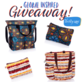 Enter to #Win in This Thirty-One Gifts Giveaway