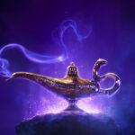 All New ALADDIN Teaser Trailer Preview Here #Aladdin