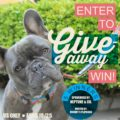 Enter to Win the Neptune & Co Pet Products Giveaway Extravaganza!
