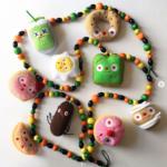 Heidi Kenney's Breakfast Monsters! Make Halloween Debut #Halloween18