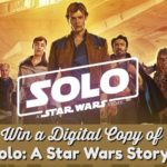Win Solo a Star Wars Story