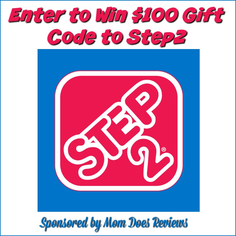 win $100 gc to step2