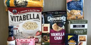 January's Degusta Box is Helping Me with My New Year's Healthy Food Goals #DegustaboxUSA
