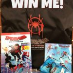 Spider-Man: Into the Spider-Verse DVD and Activity Kit #Giveaway! #SpiderVerse