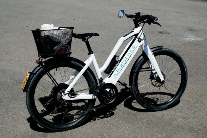 How To Select the Best Electric Bike? - It's Free At Last